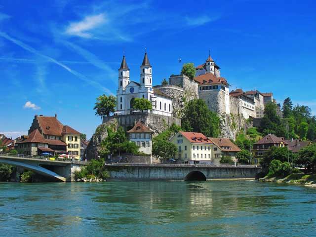 瑞士特产购物攻略