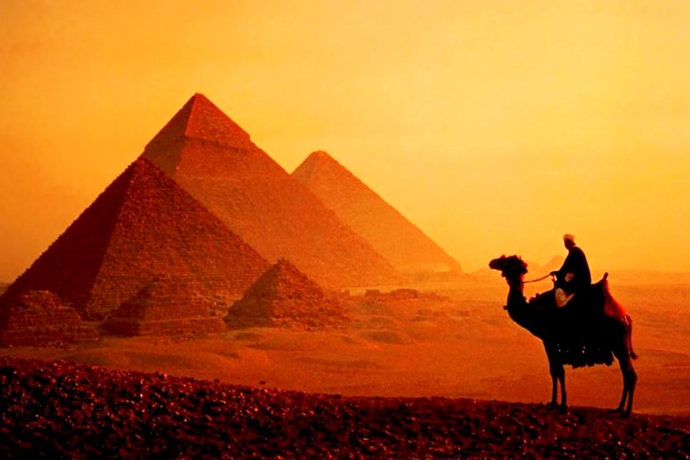 埃及一地旅游线路旅游